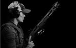 NightHawk Custom Unveils Pistol-Grip Tomahawk & Ladyhawk 1911 — SHOT Show 2018
