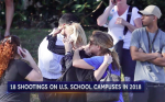 Don't Believe Media Reports Claiming, '18 School Shootings in US This Year'
