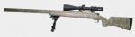 Phoenix Weaponry is Building Integrally Suppressed .338-06 Bolt Guns
