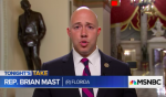 Clay Blasts Combat Vet, Congressman Brian Mast for Supporting Black Rifle Ban