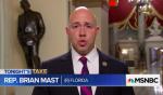 Clay Blasts Combat Vet, Congressman Brian Mast for Supporting Black Rifle Ban