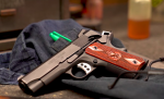 Masters At Work: A Peek Inside the Springfield Armory Custom Shop