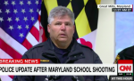 BREAKING: Armed Resource Officer Stops Maryland School Shooter