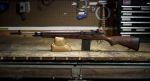 A Glimpse at the Making of a Legend: Springfield Armory's M1A