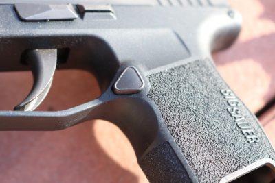 P365 - SIG's New Wonder Weapon - GunsAmerica Digest