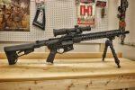 Seekins Precision: NX3G Rifle