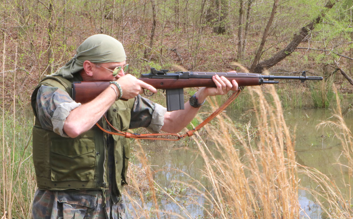 Birth of the Modern Battle Rifle – The US Army Infantry Board Service Rifle Trials