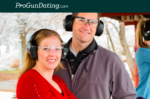Find a 2A Supporter to Love on ProGunDating.com