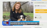 When Getting Involved Goes Wrong: Armed Samaritan Sued for Saving Officer