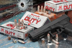 FBI Loading Up with Hornady Critical Duty and Custom Federal Ammo