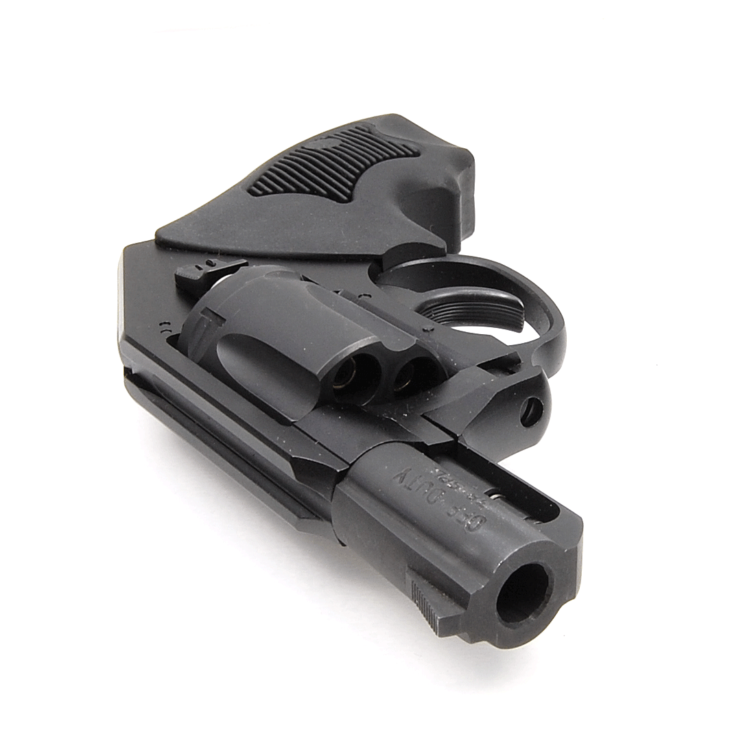 Top Five Tips for Carrying a Revolver - GunsAmerica Digest