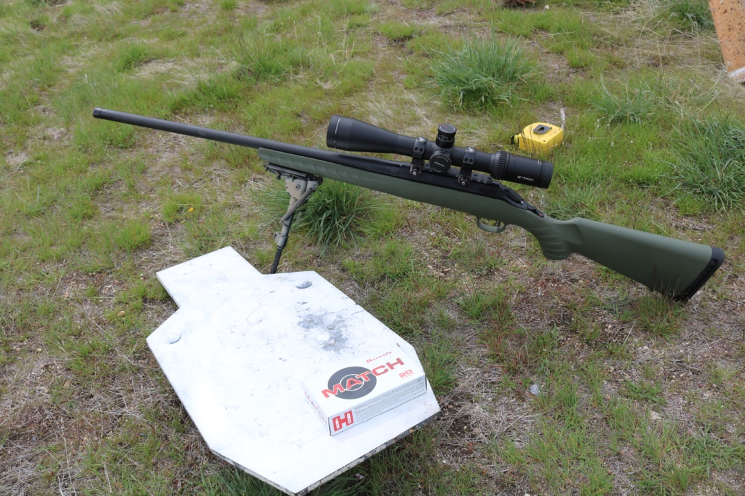 Ruger American Predator – Very Impressive Bang For The Buck