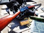 "Cimarron 1876 Centennial ""Tom Horn"" Signature Rifle – Review"