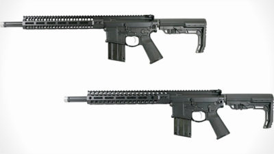 2A Armament Rolling out with Two New Dedicated ARs in  22