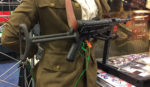 American Tactical Unveils MP40 Collapsible Stock and 9mm AR-15 Adapter