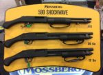 Mossberg 590 Shockwave Now in .410