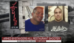 Police Release Names of Oklahoma Heroes Who Stopped Restaurant Shooter