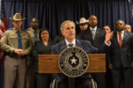 Texas Gov. Greg Abbott Introduces New 'School and Firearm Safety Action Plan'
