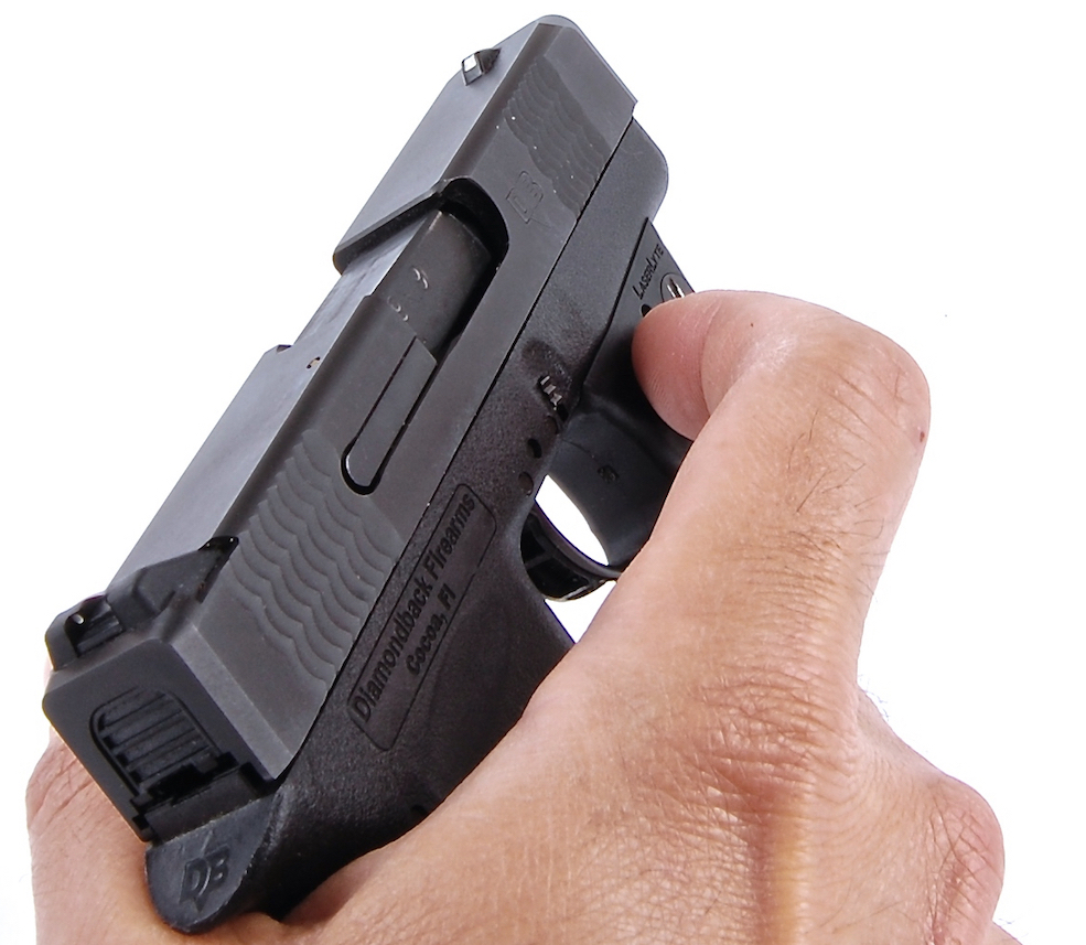 Top Five Autoloading Pocket Pistols - GunsAmerica Digest