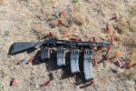 Mossberg 590M Review – Magic Mag Fed Shotgun