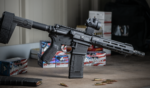 Springfield's SAINT AR Pistol Now in .300 BLK!