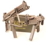 The HK MP5 vs. the Walther MPL – Alternative History