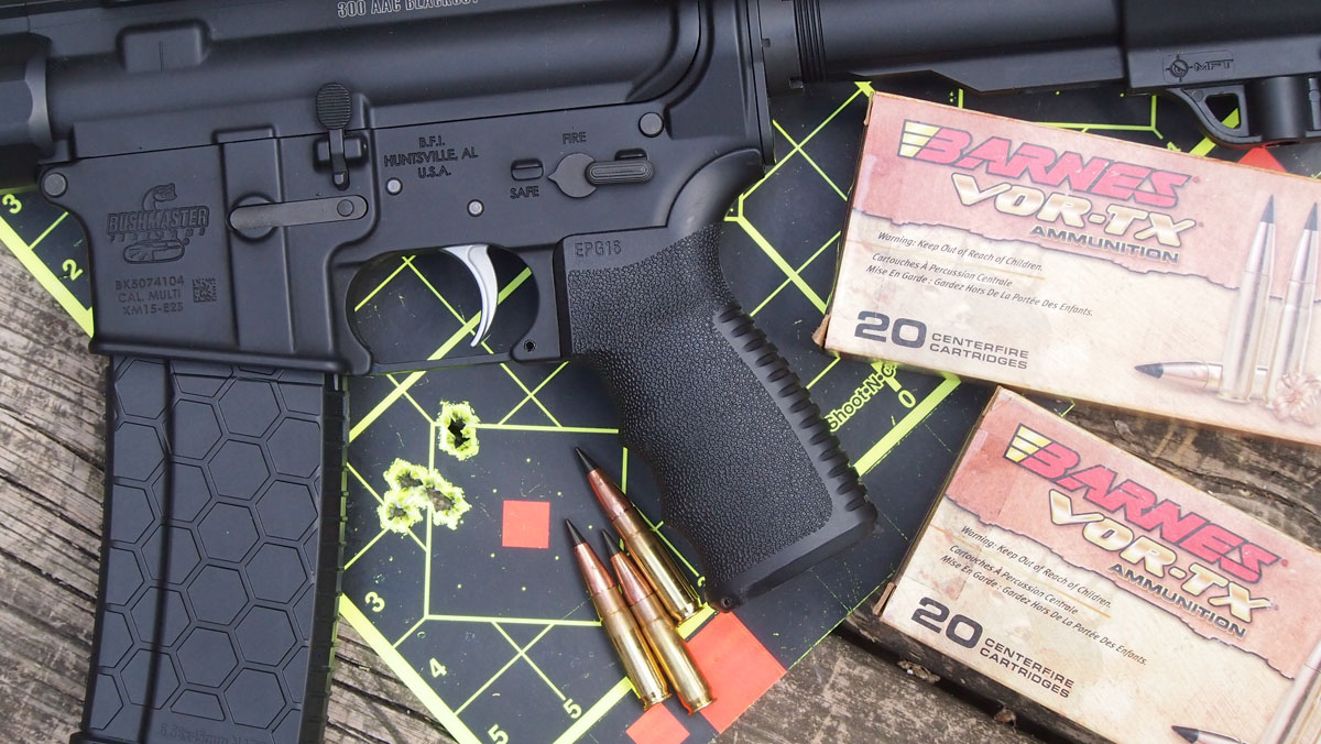 How-To: Shooting Groups for Accuracy