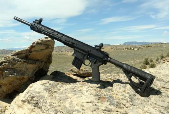 Big Horn Armory AR500 in 500 Auto Max Now Available