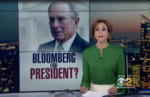 Bloomberg Mulling 2020 Presidential Run as a Democrat