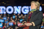 Hillary the Hypocrite: Failed Presidential Candidate Accuses the NRA of Lying about Guns