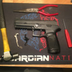 Making the SIG P320 Better with the Apex Tactical Specialties Trigger Kit – Review
