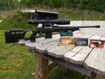 The Sabatti Urban Sniper w/Trijicon Review: Tactical Precision Italian Style