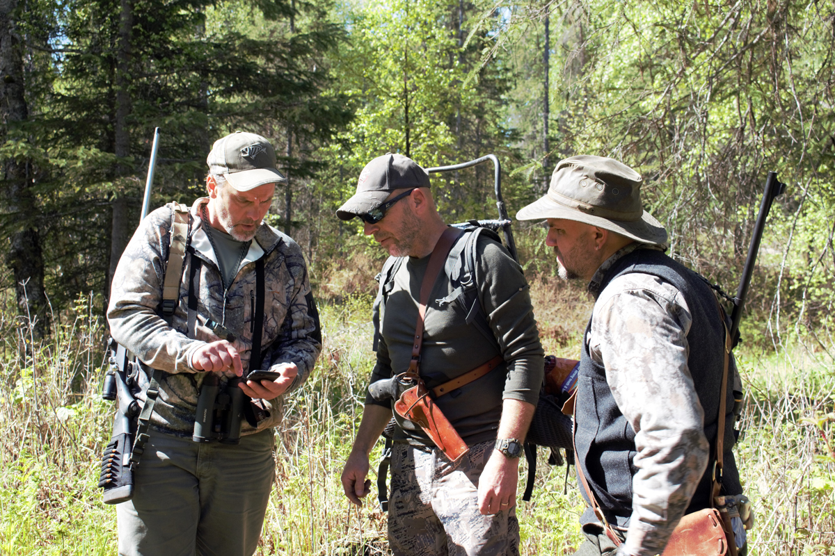 Alaskan Bear Rifles - GunsAmerica Digest