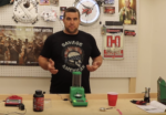 Clay Learns to Reload: Ep. 5 Precision Powder Measuring with RCBS' Powder Trickler & ChargeMaster Lite