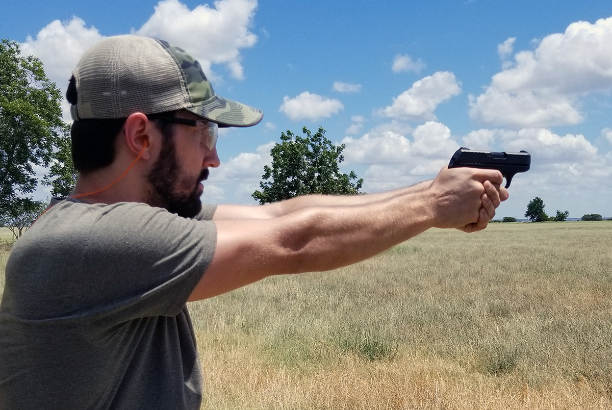 Ruger EC9s Review - Small Package, Small Price, Big Results