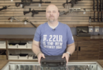 Springfield Armory XD(M) Unboxed at the Gun Counter