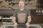Springfield Armory XD Sub-Compact Unboxed at the Gun Counter