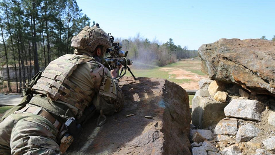 Special Operations Snipers Put 6.5mm Creedmoor Into Service