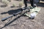 Bringing out the Big Guns: The Tormentum Precision Rifle in .375 CheyTac