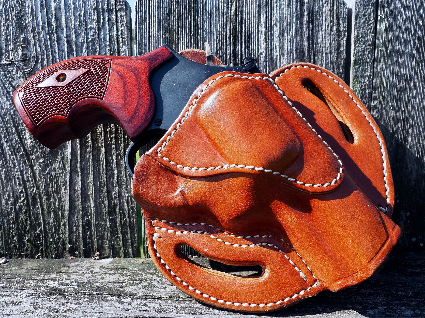 1791 Gunleather – Handcrafted American Holsters
