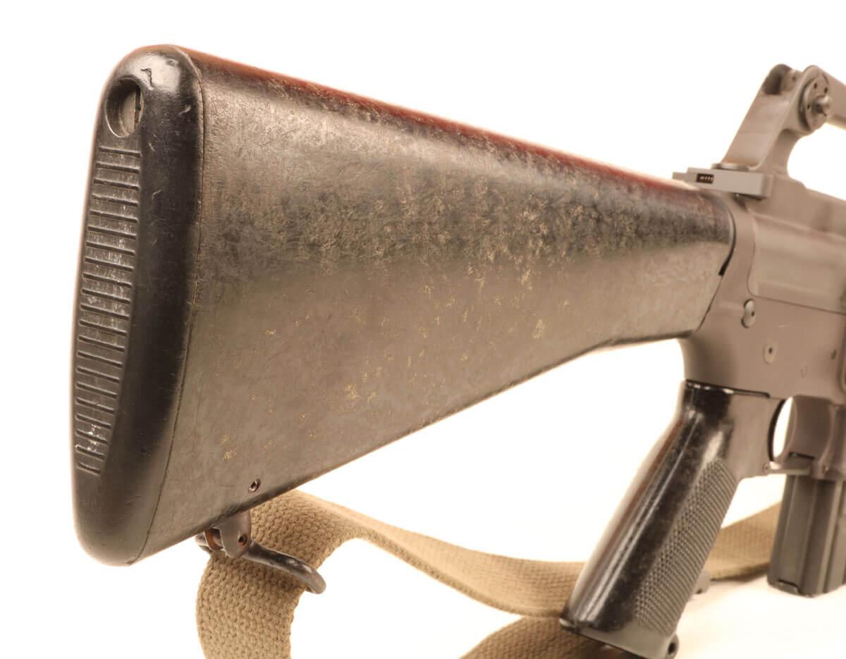 The Origin of the Species: The Model 602 M16 - GunsAmerica