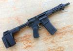 Springfield's NEW Saint Pistol in 300 Blackout (Full Review)