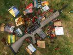 KRX Tactical: Shotgun Powerful, AR Fun