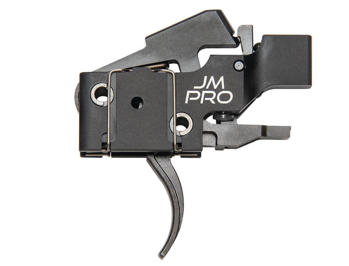 Mossberg Introduces Jerry Miculek Pro Adjustable Match Trigger for AR-15, AR-10 Rifles