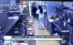 WATCH: Concealed-Carrying Waitress Stops Sucker-Punching Attacker