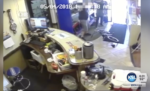 Video Shows Pawn Shop Clerk Fatally Shooting Robber