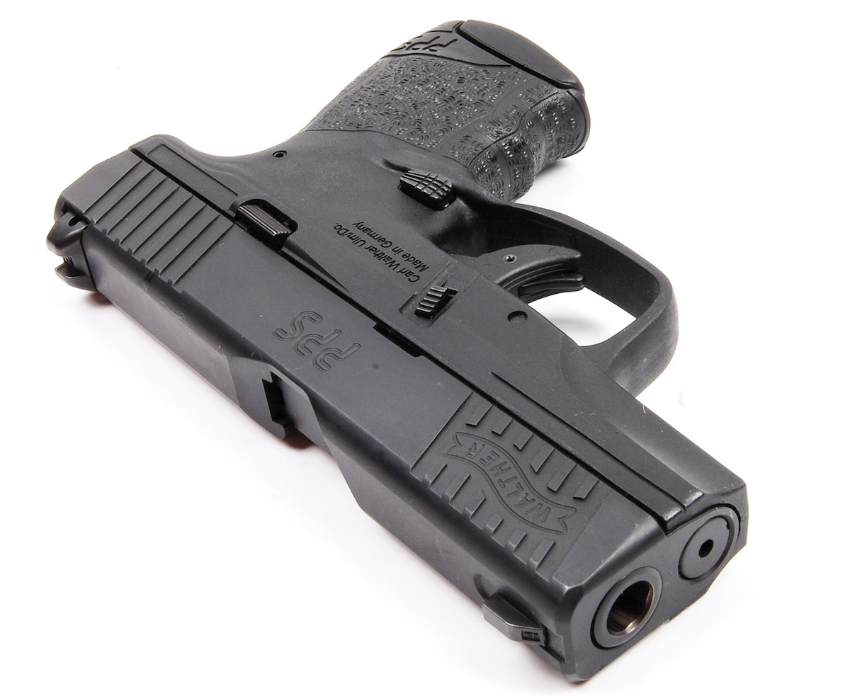 What I Love & Hate About the Walther PPS M2