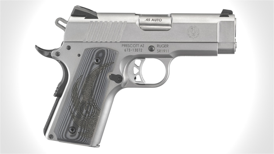 Ruger Celebrating Summer 2018 with New Rifles and Pistols