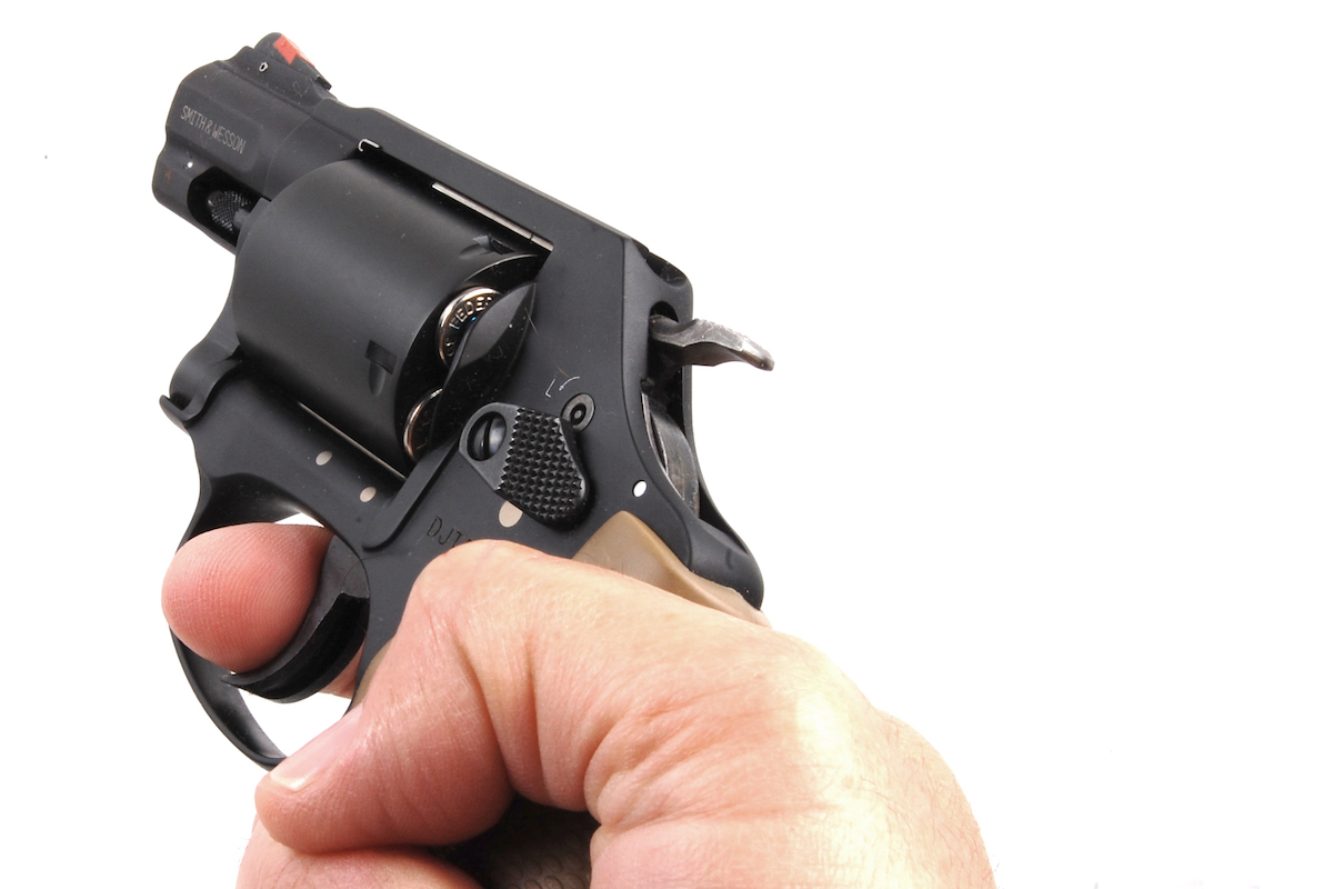 What I Love & Hate About the Smith & Wesson Model 360