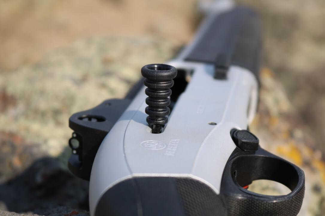 Beretta 1301 Tactical – Shotgun Review
